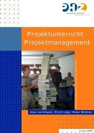 Reader für die Studierenden der PHZ Luzern (2005)