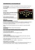 Sorte sokker Drill-kjole - Uniformer Våle Skolekorps - Page 2
