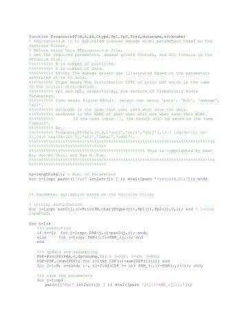 function PrognosisPF.pdf - PHM Society