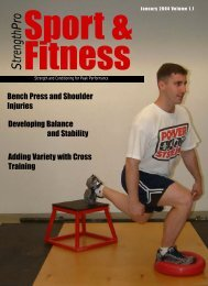 Bench Press Blowouts: Prevention and Treatment - phoenix barbell