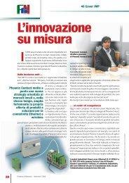 Scarica il pdf dell'intervista di Francesco Lanzani - Phoenix Contact ...