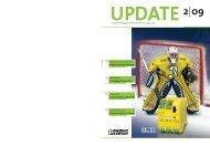 Scarica il pdf del customer magazine UPDATE - Phoenix Contact Italia