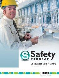 Scarica Safety Program brochure (PDF 1,70 MB) - Phoenix Contact ...