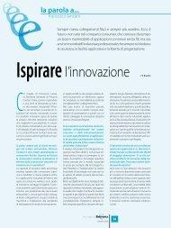 Ispirare l'innovazione - Phoenix Contact Italia