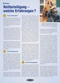 für alle Felle Mähnen-, Fell - Euroriding - Seite 2