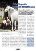 für alle Felle Mähnen-, Fell - Euroriding - Seite 4