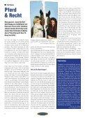für alle Felle Mähnen-, Fell - Euroriding - Seite 6