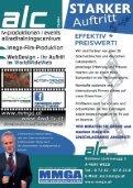 EINSATZ Magazin für  Sicherheit, Wirtschaft und Sport - Seite 2