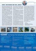 EINSATZ Magazin für  Sicherheit, Wirtschaft und Sport - Seite 3