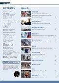 EINSATZ Magazin für  Sicherheit, Wirtschaft und Sport - Seite 4