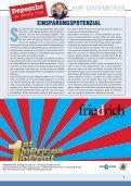 EINSATZ Magazin für  Sicherheit, Wirtschaft und Sport - Seite 5