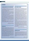 EINSATZ Magazin für  Sicherheit, Wirtschaft und Sport - Seite 6