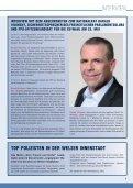 EINSATZ Magazin für  Sicherheit, Wirtschaft und Sport - Seite 7