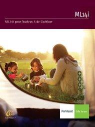 Brochure - Phonak