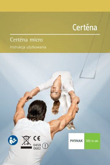 Certéna micro - Phonak