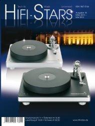 Hifi-Stars - Phonar