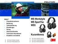 Datenblatt / Bedienungsanleitung 1 - Phone Shop