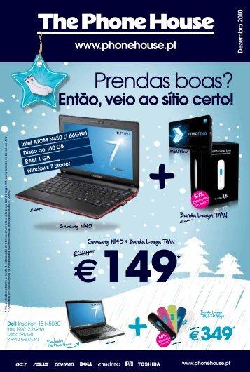 Prendas boas? - The Phone House