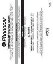 4/083 - Phonocar