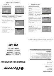 radio comunicazione-istruzioni di riparazione AUDI a6 tipo 4f 04-11 navigazione