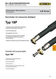 Typ 18P