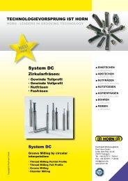 DCG - Paul Horn GmbH