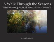 A Walk Through the Seasons - PhotoCourse