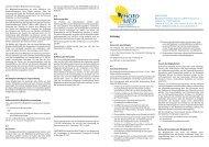 Die BfB-Satzung - Bundesfachverband für Besonnung