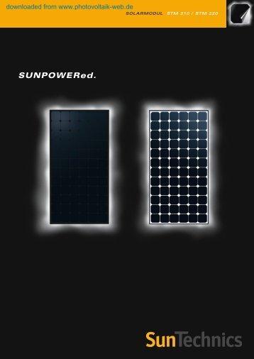 Download - Photovoltaik