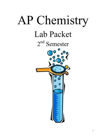 ap chemistry lab essays Pre-lab questions 1 a determination of the molar mass of methyl alcohol ch3oh yielded the following data temperature of boiling water bath 995o c.