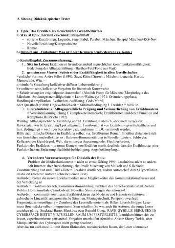 4 Sitzung Zusammenfassung Texte Abrahamkepser