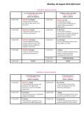Scientific Programme - Page 3
