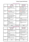 Scientific Programme - Page 4