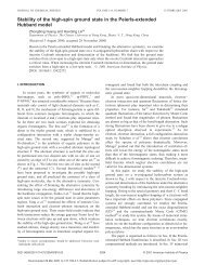 Using JCP format - Department of Physics - The Chinese University ...