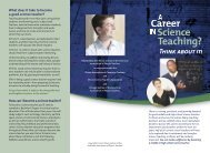 What does it take to become a good science teacher? - Helios Home ...