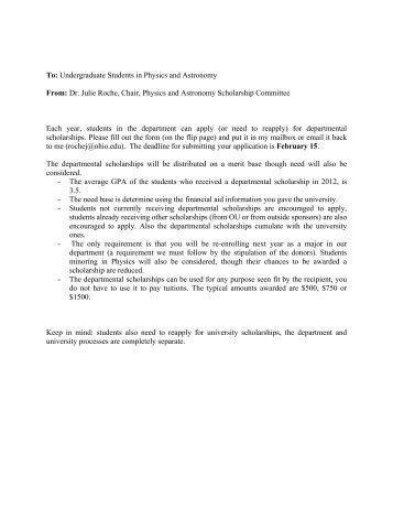 Adobe PDF - Department of Physics & Astronomy