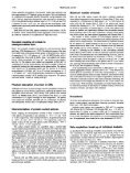 Kinetics and Locus of Failure of Receptor-Ligand-Mediated Adhesion - Page 2