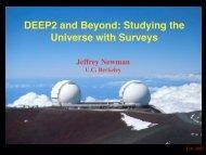 a PDF file of a recent talk at Yale University