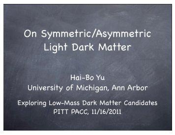 Full PDF of Talk Slides
