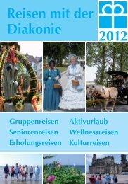 12. September 2012 - Diakonie Kirchenkreis Aachen