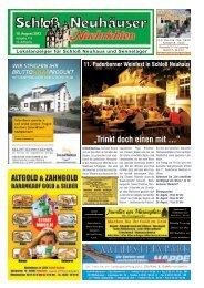 """""""Trinkt doch einen mit …"""" - Druck + Verlag Heggemann"""