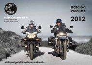 Katalog 2012 - Hepco & Becker GmbH