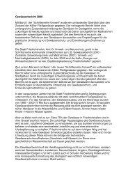 Schriftenreihe Umwelt - Friedrichshafen