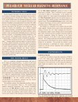 Pulsed/CW Nuclear Magnetic Resonance Brochure - TeachSpin - Page 2