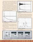 Pulsed/CW Nuclear Magnetic Resonance Brochure - TeachSpin - Page 3