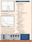 Pulsed/CW Nuclear Magnetic Resonance Brochure - TeachSpin - Page 6