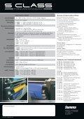 Schneideplotter Datenblatt - Seite 2