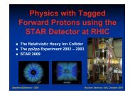 Polarized Proton-Proton Elastic Scattering at RHIC