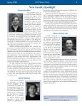 Spring 2008 - Department of Physics - University of Virginia - Page 3