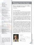 College of Science Magazine, Fall 2005 - Physics - Virginia Tech - Page 3